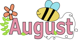 As summer begins to come to a close and children begin to venture back to school, it's the perfect time to get our summer reads done. Please check out our August reviews and add them to your TBR list.