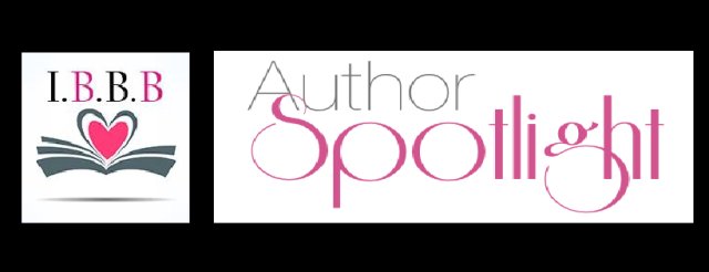 Author Spotlight IBBB