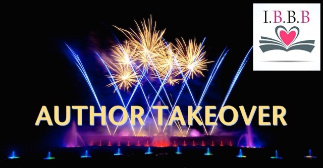 We hope to help authors connect with more of their fans and their fans connect with more of the authors they love! We will begin doing Author Takeovers shortly and this is where you can find all of them.