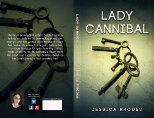 Lady Cannibal full cover