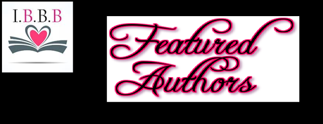 Featured Authors IBBB